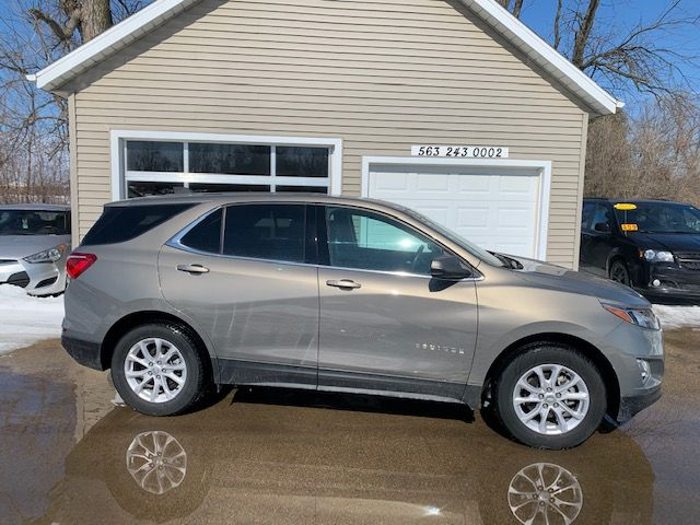 2018 Chevrolet Equinox LT in Clinton, IA 52732