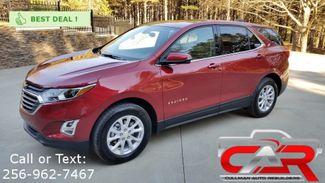 2018 Chevrolet Equinox in Cullman AL