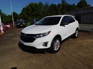 2018 Chevrolet Equinox LS in Dalton, Georgia 30721