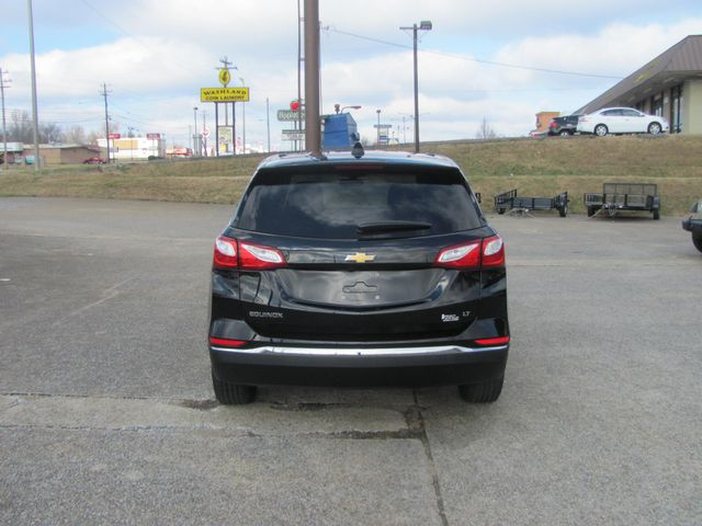 2018 Chevrolet Equinox LT Dickson, Tennessee 3