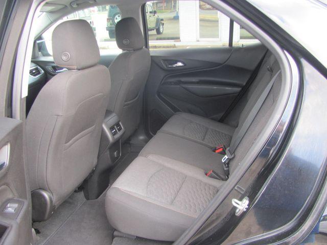 2018 Chevrolet Equinox LT Dickson, Tennessee 5