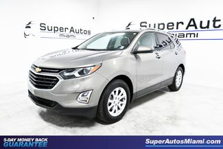 2018 Chevrolet Equinox LT in Doral, FL 33166