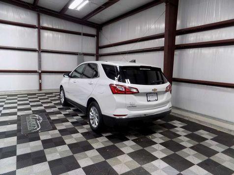 2018 Chevrolet Equinox LT - Ledet's Auto Sales Gonzales_state_zip in Gonzales, Louisiana