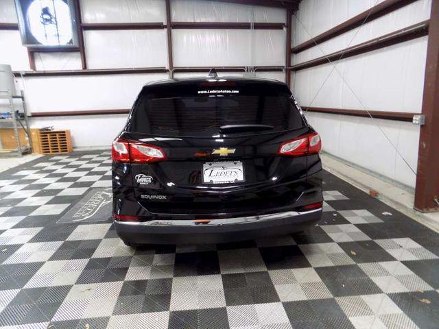 2018 Chevrolet Equinox LS in Gonzales, Louisiana 70737