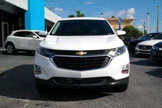 2018 Chevrolet Equinox LT Hialeah, Florida 1