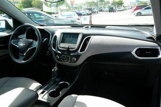2018 Chevrolet Equinox LT Hialeah, Florida 40