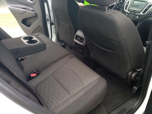2018 Chevrolet Equinox LT Houston, Mississippi 9