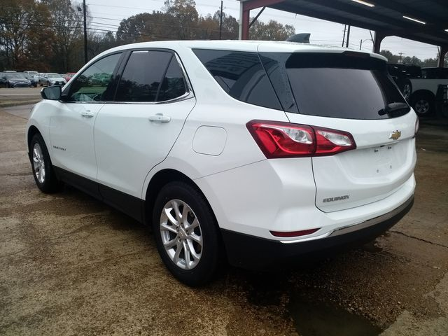 2018 Chevrolet Equinox LT Houston, Mississippi 5