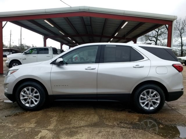 2018 Chevrolet Equinox LT Houston, Mississippi 2