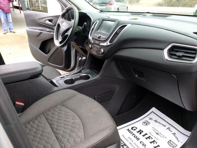 2018 Chevrolet Equinox LT Houston, Mississippi 7