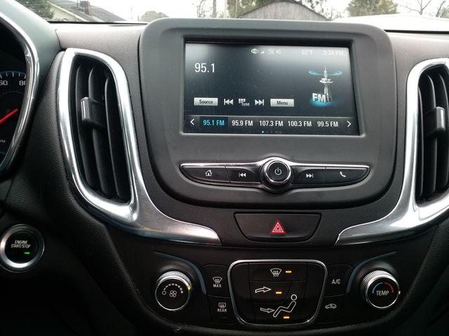 2018 Chevrolet Equinox LT Houston, Mississippi 12