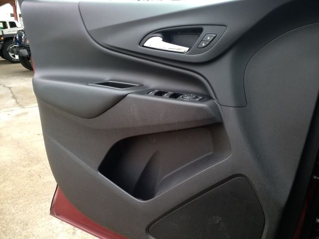 2018 Chevrolet Equinox LT Houston, Mississippi 20