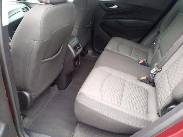 2018 Chevrolet Equinox LT Houston, Mississippi 10