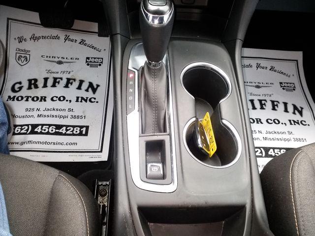 2018 Chevrolet Equinox LT Houston, Mississippi 18