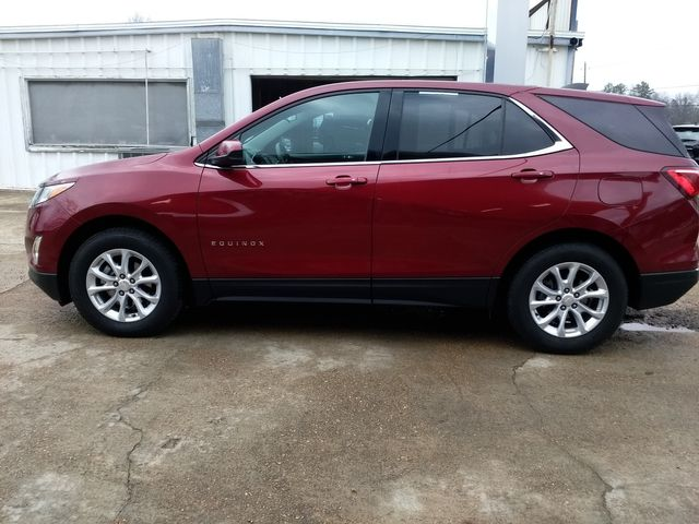 2018 Chevrolet Equinox LT Houston, Mississippi 3
