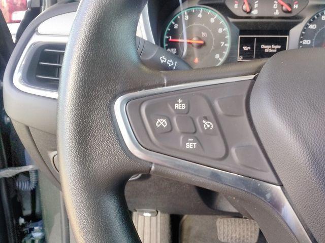 2018 Chevrolet Equinox LS Houston, Mississippi 15