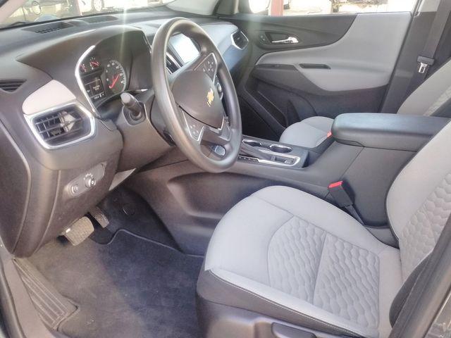 2018 Chevrolet Equinox LS Houston, Mississippi 7