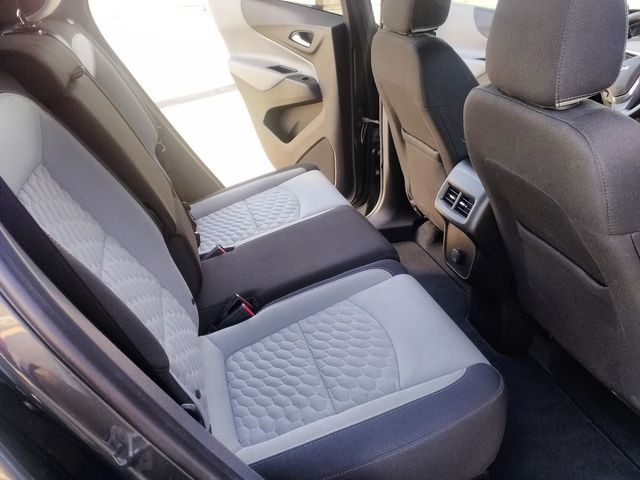 2018 Chevrolet Equinox LS Houston, Mississippi 10