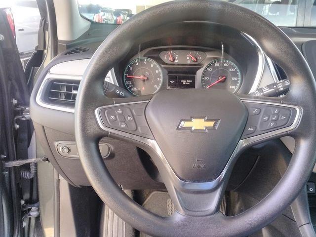 2018 Chevrolet Equinox LS Houston, Mississippi 11