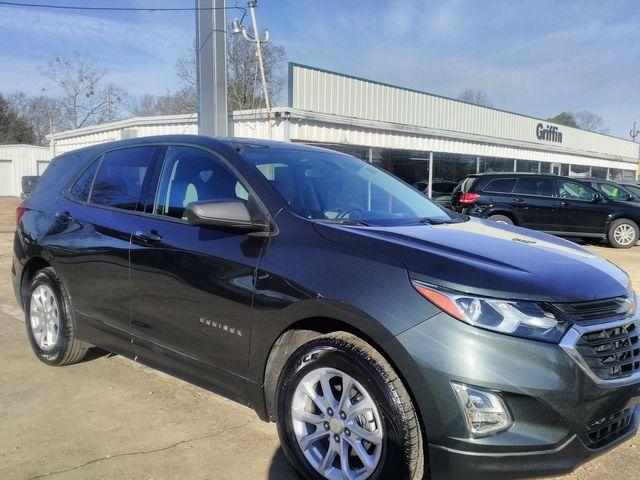 2018 Chevrolet Equinox LS Houston, Mississippi 1