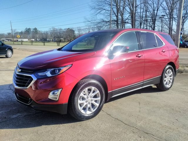 2018 Chevrolet Equinox LT Houston, Mississippi 1