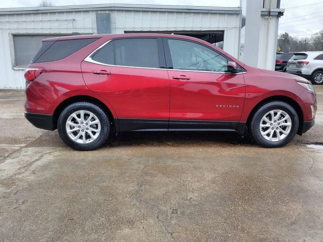 2018 Chevrolet Equinox LT Houston, Mississippi 2