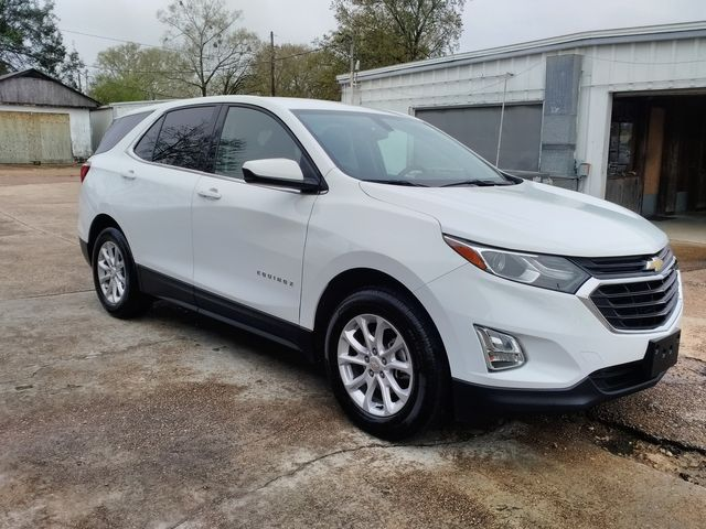 2018 Chevrolet Equinox LT Houston, Mississippi 1