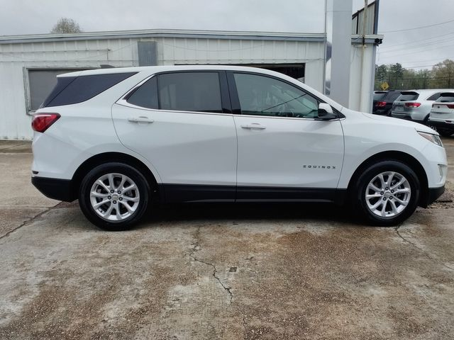 2018 Chevrolet Equinox LT Houston, Mississippi 3