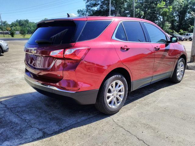 2018 Chevrolet Equinox LT Houston, Mississippi 4