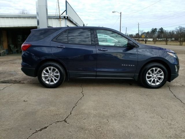 2018 Chevrolet Equinox LS Houston, Mississippi 2