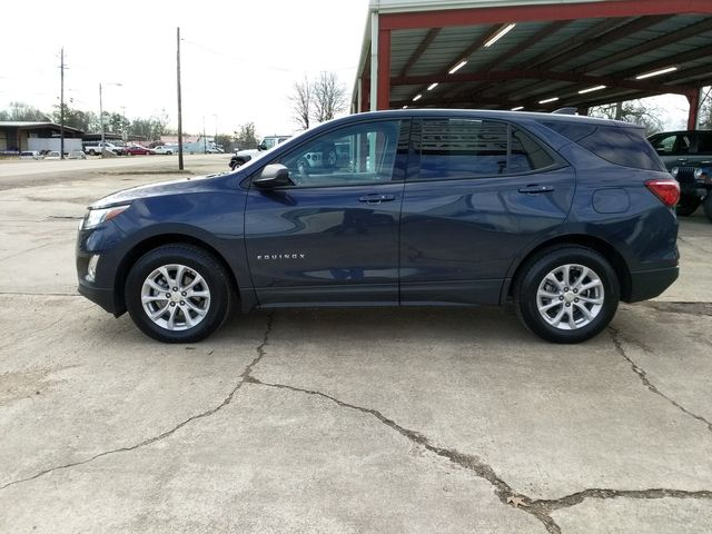 2018 Chevrolet Equinox LS Houston, Mississippi 3