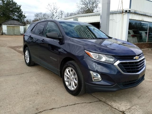 2018 Chevrolet Equinox LS Houston, Mississippi 1