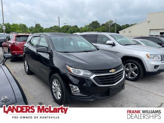 2018 Chevrolet Equinox LS | Huntsville, Alabama | Landers Mclarty DCJ & Subaru in  Alabama