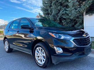 2018 Chevrolet Equinox LS in Kaysville, UT 84037