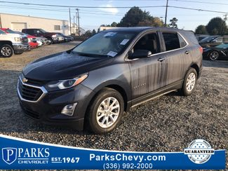 2018 Chevrolet Equinox LT in Kernersville, NC 27284