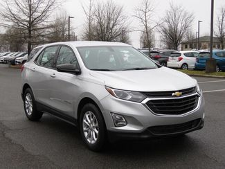 2018 Chevrolet Equinox LS in Kernersville, NC 27284