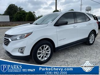 2018 Chevrolet Equinox LS in Kernersville, NC 27284