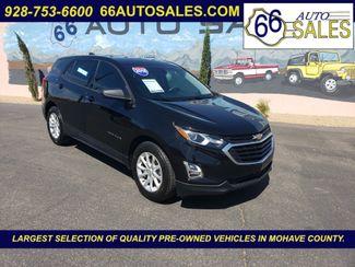 2018 Chevrolet Equinox LS in Kingman, Arizona 86401