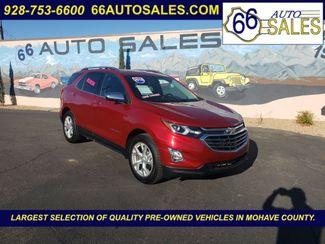 2018 Chevrolet Equinox Premier in Kingman, Arizona 86401