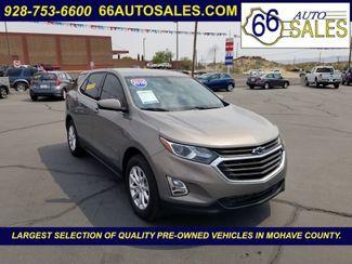 2018 Chevrolet Equinox LT in Kingman, Arizona 86401