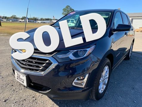 2018 Chevrolet Equinox LT in Lake Charles, Louisiana