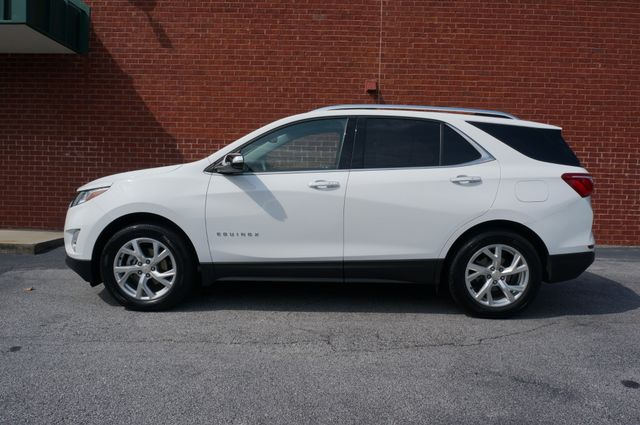 2018 Chevrolet Equinox Premier DIESEL