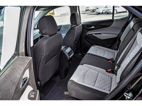 2018 Chevrolet Equinox LS   Lubbock, TX   Brink Fleet in Lubbock, TX