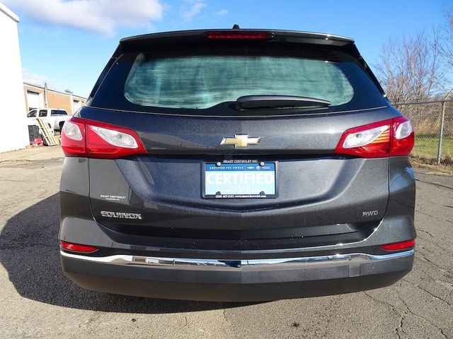 2018 Chevrolet Equinox LS Madison, NC 3