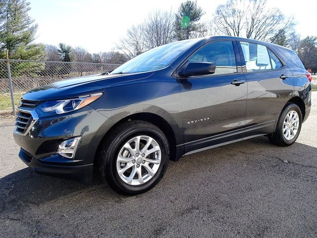 2018 Chevrolet Equinox LS Madison, NC 6