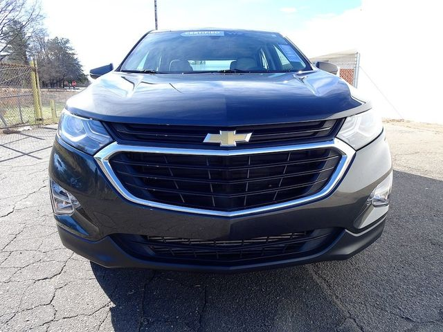 2018 Chevrolet Equinox LS Madison, NC 7