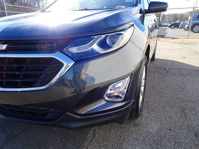 2018 Chevrolet Equinox LS Madison, NC 9