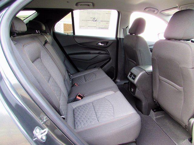 2018 Chevrolet Equinox LT Madison, NC 32