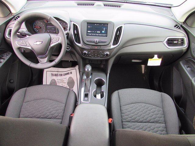 2018 Chevrolet Equinox LT Madison, NC 34