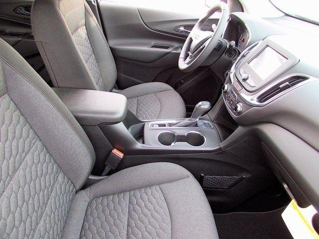 2018 Chevrolet Equinox LT Madison, NC 36